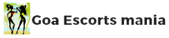 Goa Escort Mania Logo